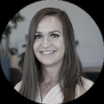 Claire Frances Johansson - webudvikler og grafiker