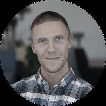 Jacob Gregersen - SEO specialit hos BEST OF Online mediebureau