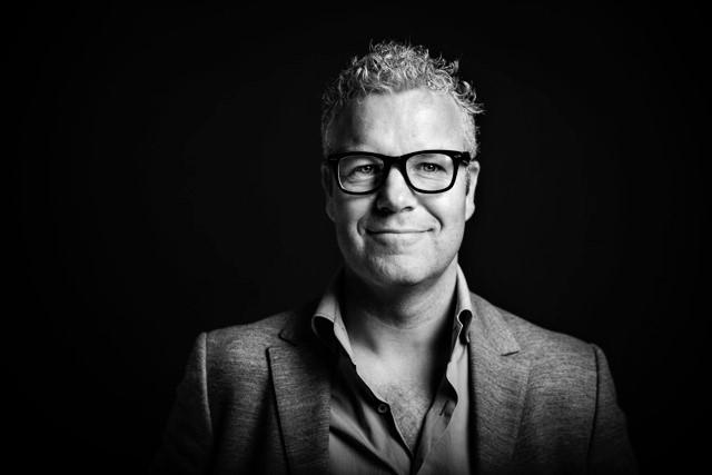 1. marts: Blærerøven – Mads Christensen