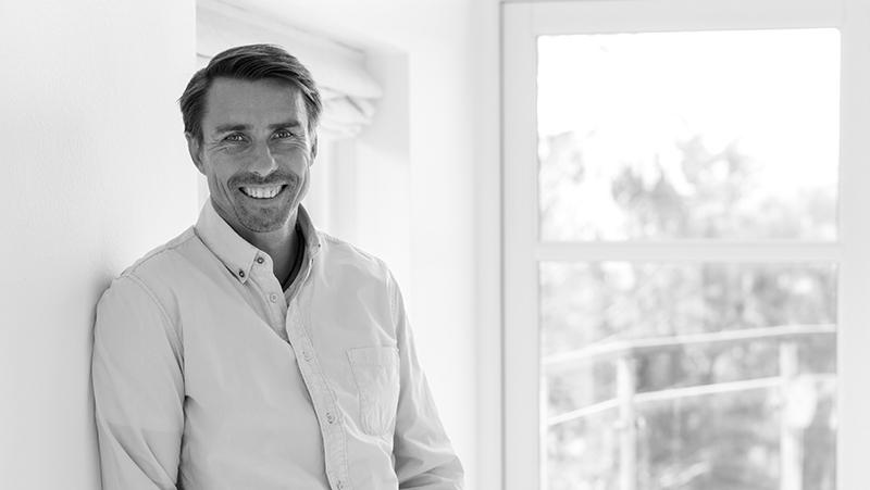 26. november: Arne Nielsson